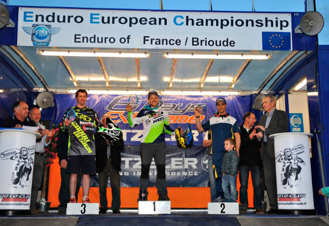 Europe enduro E3 Winner Vissac 3 Micheluz 2 Basset 1