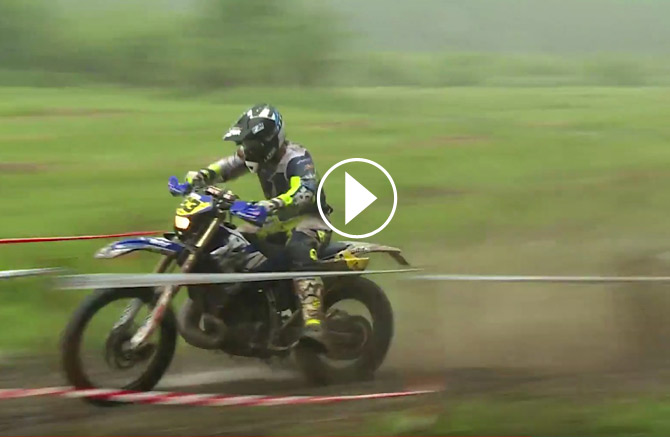 romain dumontier enduro france