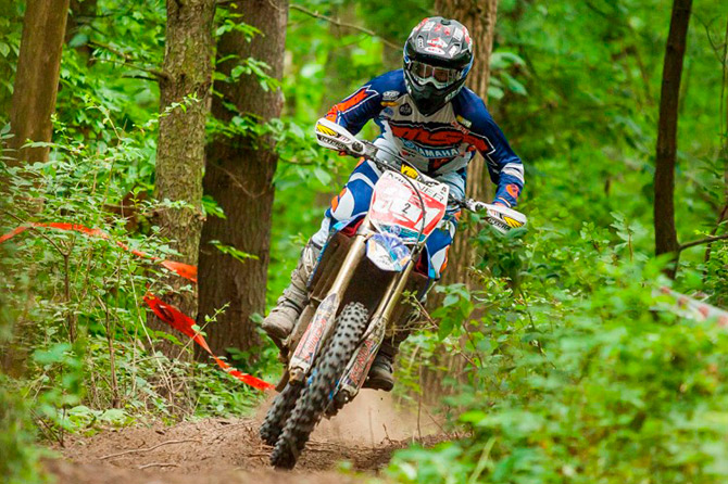 sprint enduro USA