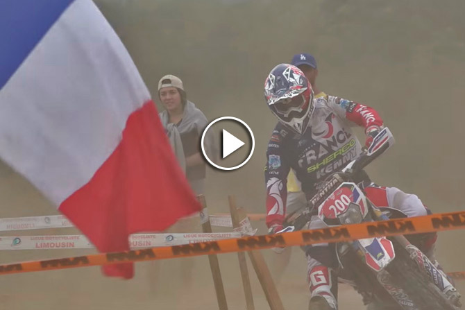 video ISDE J3