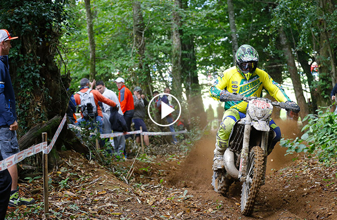 video ISDE J4