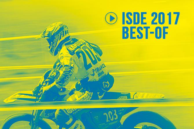video ISDE best of 2017 2