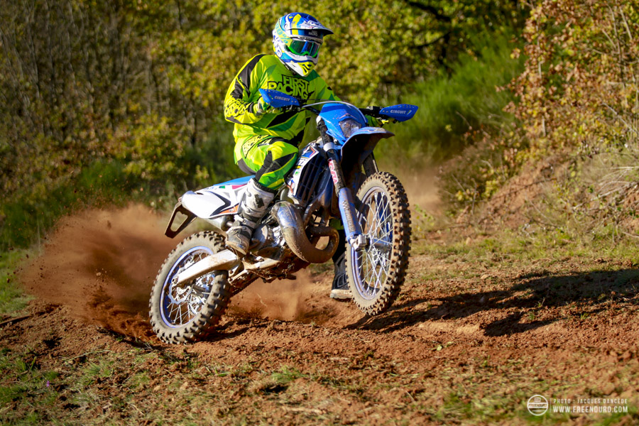 Photo enduro 300 TM 2016