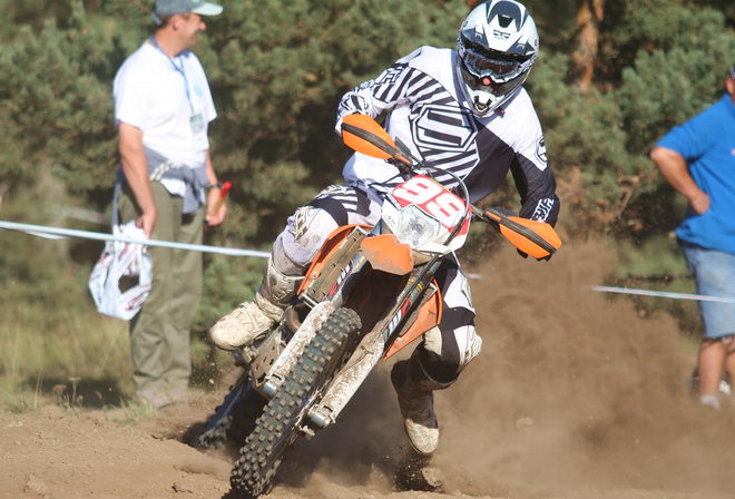 coupe de france enduro