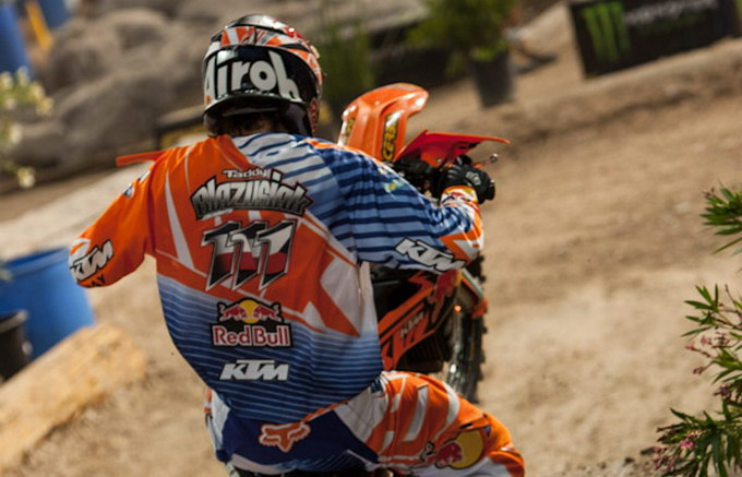 Taddy KTM Red Bull Blazusiak