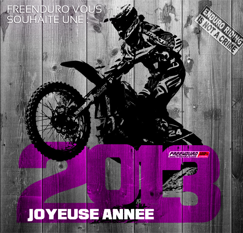 enduro 2013 by Freenduro