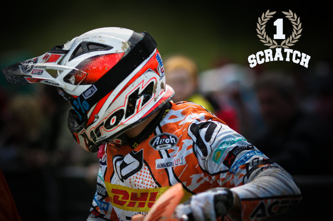 scratch enduro