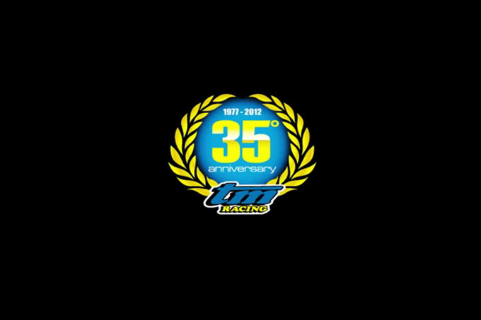 TM racing enduro  35 ans