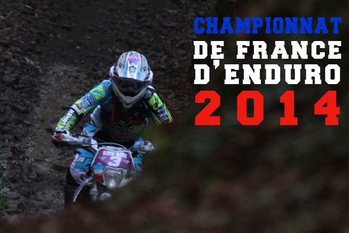 dates enduro france 2014