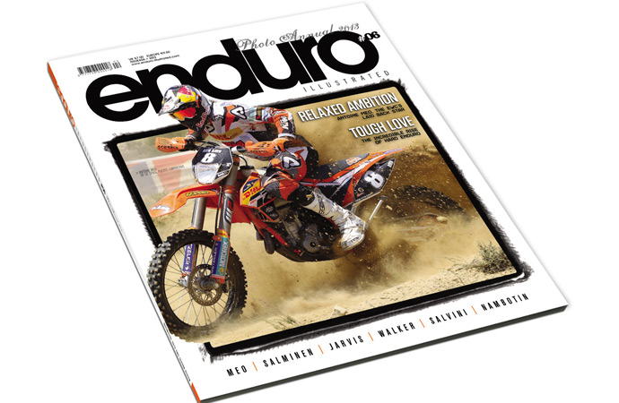 enduro illustrated