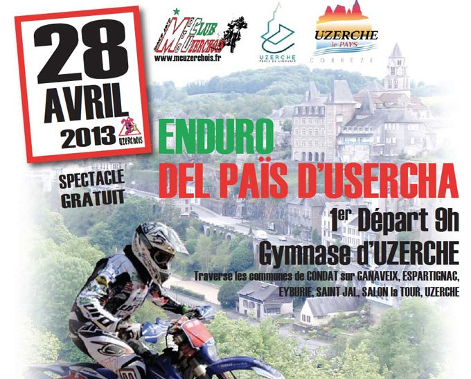 enduro de ligue