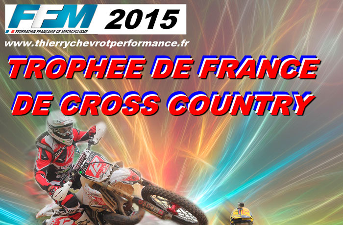 calendrier cross country moto 2015
