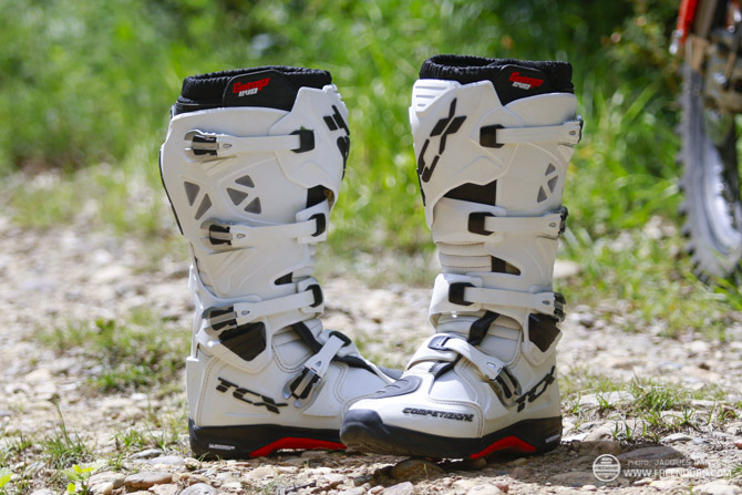 botte TCX comp evo michelin 7191