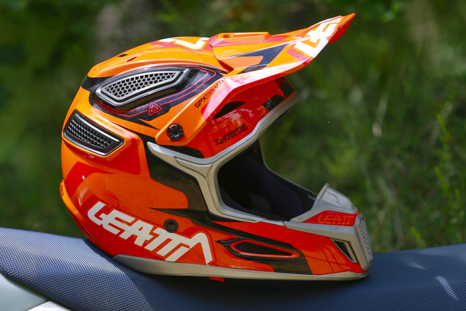 casque Leatt GPX 5 5 7204
