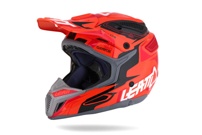 casque leatt gpx 5 5 composite