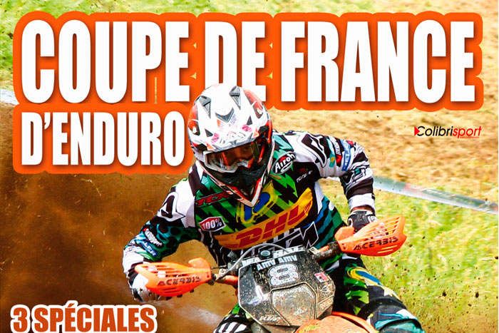 coupe france enduro 2016