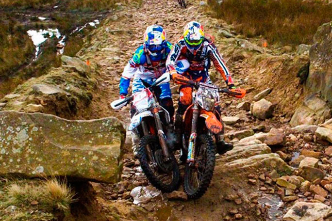 david knight enduro