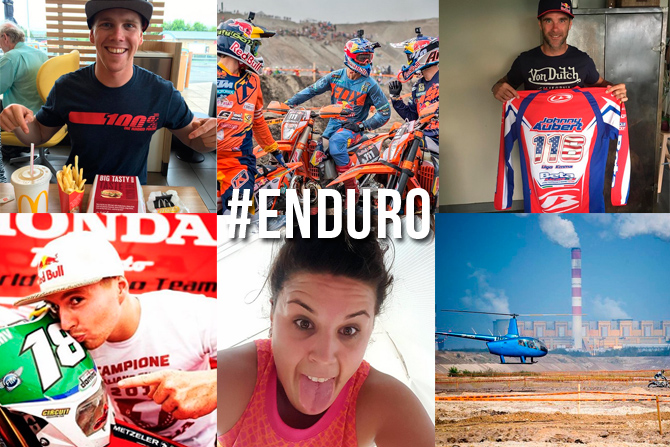best Of Instagram enduro n° 25 - 2016