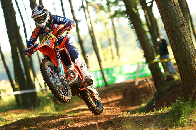 jeremy joly champion enduro france 2016