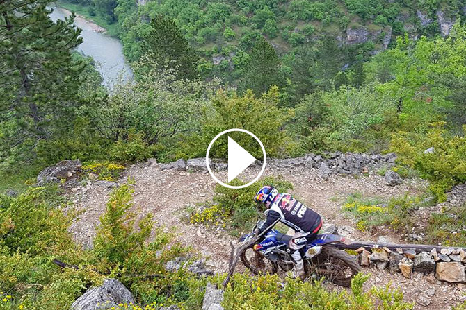 stephane peterhansel enduro