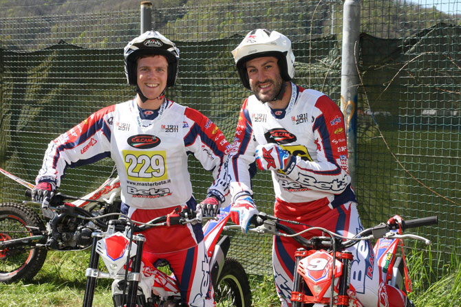 steve holcombe alex salvini
