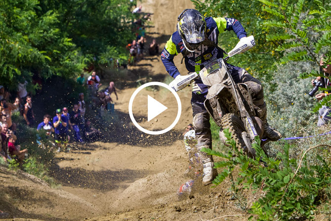 video redbull romaniacs2016