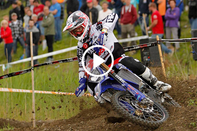 video super test endurogp suede 16