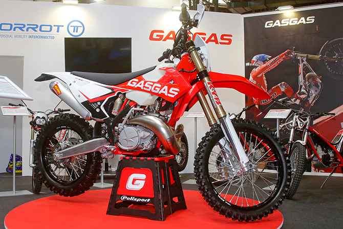 Gas Gas EC Enduro 2018 2