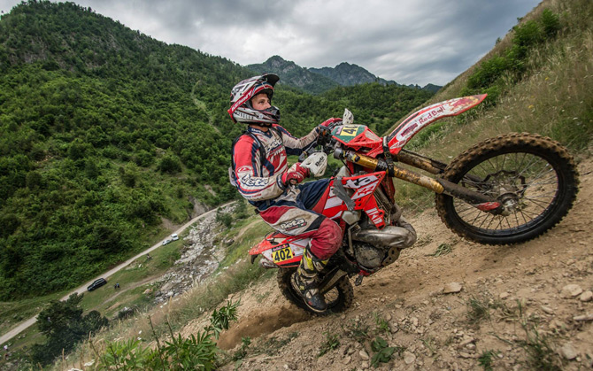 Red Bull Romaniacs 2016 1