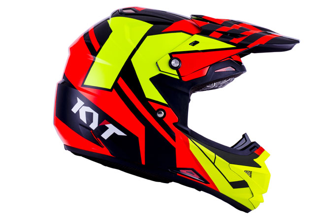 casque KYT crossover 2017