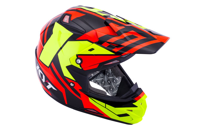 casque KYT crossover 2017 2