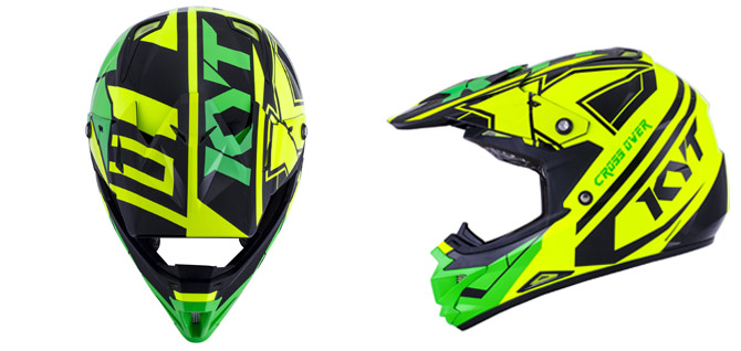 casque KYT crossover 2017 3