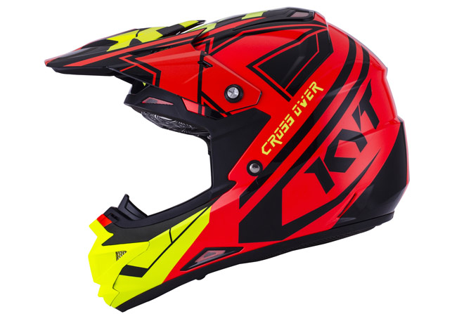 casque KYT crossover 2017 4