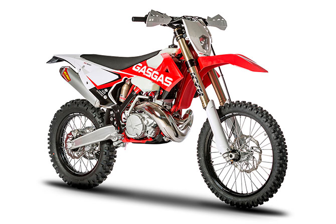 gas gas ec 300 racing 2T enduro 2018