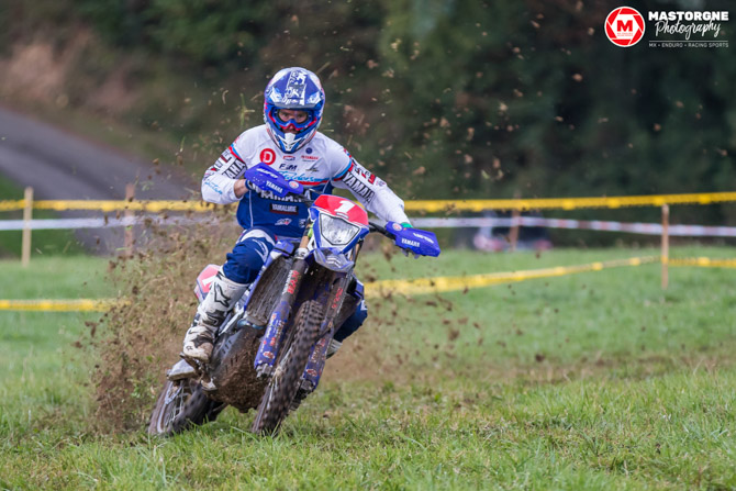 loic larrieu WRF 450 requista J1