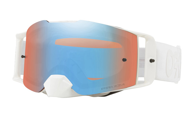 oakley front line blanche