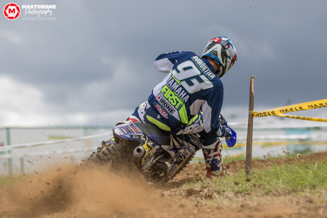 romain dumontierYamaha requista J1