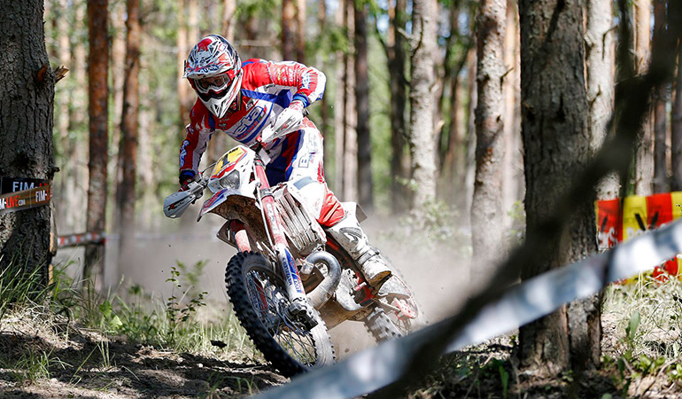 steve holcombe endurogp estonie j1