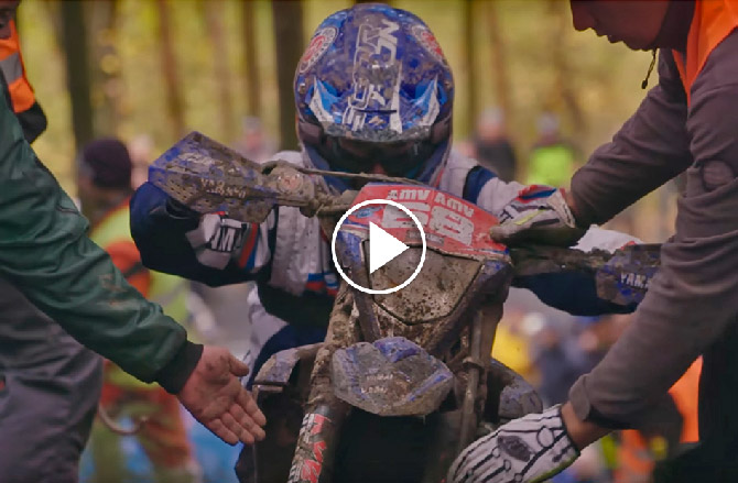 video enduro mondial 2017