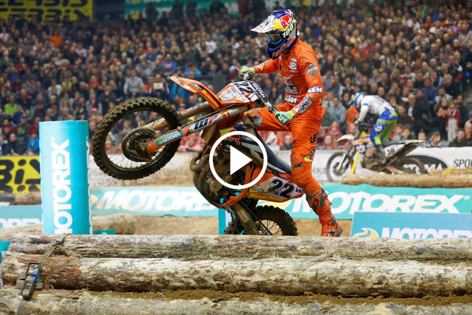 video super enduro 2017 rd2
