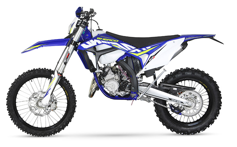 125 sherco racing 2019 enduro