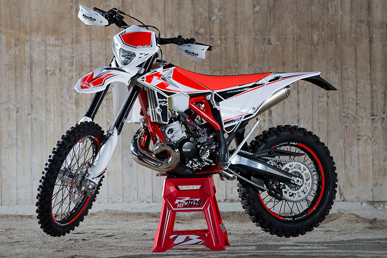 Beta 200 RR 2T 2019 enduro