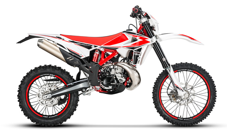 Beta 200 RR enduro 2019