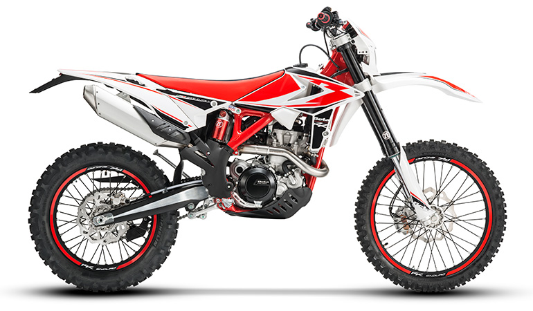 Beta 4T RR enduro 2019