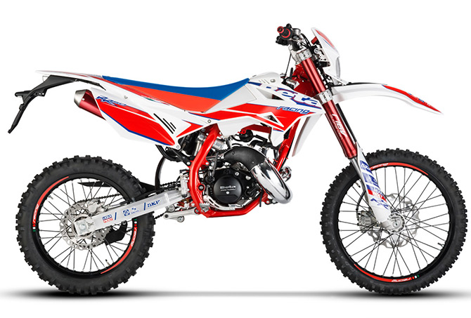 Beta RR 50 Euro4 enduro 2