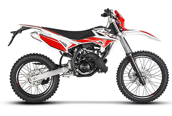 Beta RR 50 Euro4 enduro sport