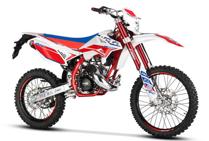 Beta RR 50 Euro4 enduro