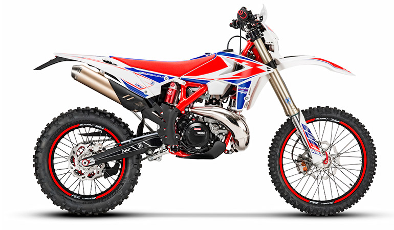 Beta Racing enduro 300 2019