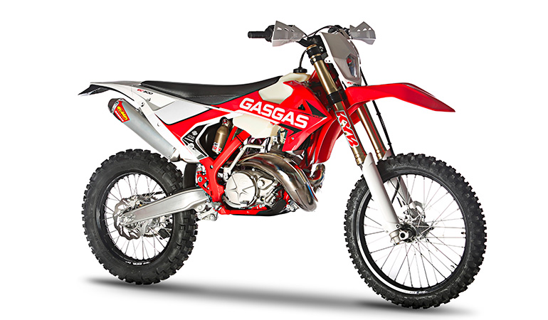 Gas gas enduro 2019 300 ec