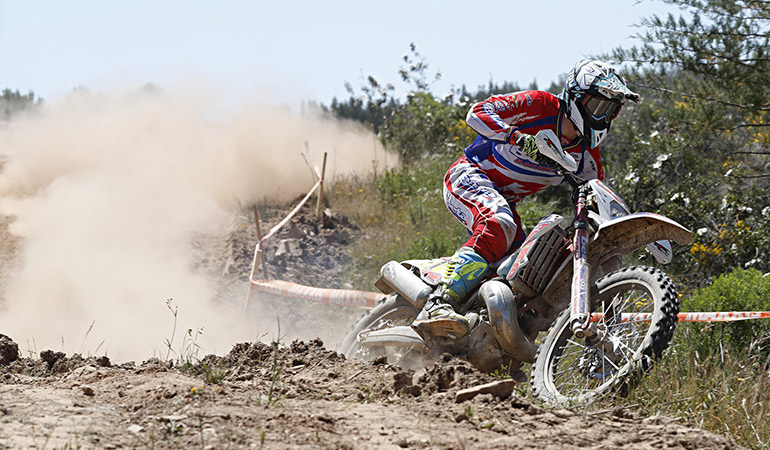 Holcombe Beta enduroGP portugal J2
